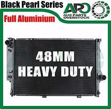 Full Aluminium RADIATOR BMW 5 Series E34 87-95 7 Series E32 730i 730iL 750i