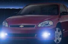 Non-Halo Fog Lamp Driving Light Kit for 2000-2007 Chevrolet Monte Carlo
