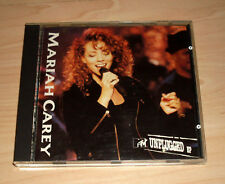 CD Album - Mariah Carey - MTV Unplugged : Emotions + Someday + Make it Happen...