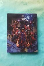 Marvel Avengers Pre Order Steelbook (New & Sealed) Xbox One, PS4, PC