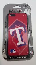 BULK LOT 20 TEXAS RANGERS Hard Cell Phone Cases IPhone 5 5s 5se for RE-SALE
