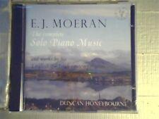 """Complete Solo Piano Music [CD] Duncan Honeybourne; William Baines; Thomas Pi"""