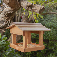 More details for hanging bird table