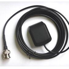 Xtenzi GPS Antenna BNC  for Garmin GPSMAP 185 Sounder 188 188C 192C 196 198C 20
