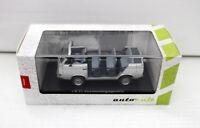 AutoCult 1/43 VW T3 Werksbesichtigungscabrio 1982 Resin model litmited edition
