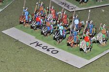 15mm medieval / turkish - seljuk cavalry 12 cavalry - cav (14060)