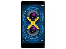 Huawei Honor 6X 32GB [Dual-Sim] grau [OHNE SIMLOCK] SEHR GUT