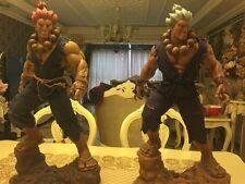 1:3 Scale Street Fighter Shin Akuma Statue [Custom Made]