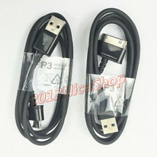 LOT USB Data Charger Cable Cord For Samsung Galaxy Tab2 Tab 2 GT-P3113TS P3100
