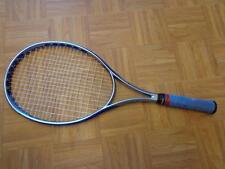 Prince O3 SpeedPort Blue 110 head 4 1/2 grip Tennis Racquet