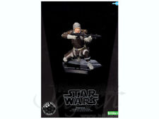 KOTOBUKIYA ARTFX STAR WARS DENGAR 1/7 VINYL KIT BOUNTY HUNTER SERIES NEW SEALED