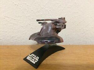 Hasbro Star Wars Titanium Series Die-Cast Trade Federation AAT--2007 Version