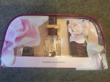 TED BAKER Porcelain Rose toiletries Xmas gift Make Up Wash Bag Small