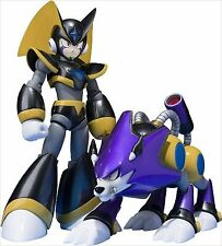 Bandai D-Arts Forte & Gospel Bass & Treble Megaman Rockman Action Figure