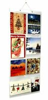 Picture Pockets For Greetings Cards 18 Cards Hanging Gallery Frame Display Wall