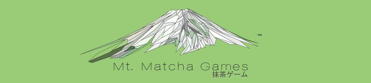 Mt. Matcha Games