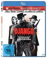 Django Unchained [Blu-ray](NEU & OVP) Jamie Foxx von Quentin Tarantino