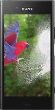 Sony Xperia XZ1 - 64GB - Schwarz (Ohne Simlock) Smartphone (00301551)