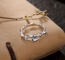 I02 Ring Sterling Silber 925 mit Drachenklaue Klaue größenverstellbar