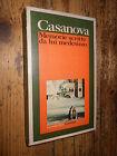 Memorie scritte da lui medesimo Casanova Garzanti 1976 L12
