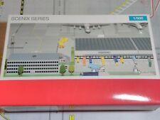 Herpa Airport Accessories 1:500 Cargo Center 519847