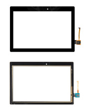 Replacement Lenovo TAB 2 A10-70 A10-70F Tablet Touch Screen Digitizer Black