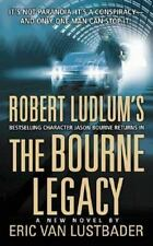 Robert Ludlum's the Bourne Legacy by Eric Van Lustbader (2005, Paperback)