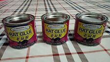 RAT GLUE Super Sticky Glue Traps Catcher Mouse Mice Insect Rodent Fly Pest