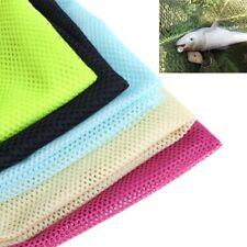 Nylon Fishing Net Trap Mesh Cast Color Random Accessories Simple Fish Bag Tackle