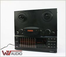 Fostex Model 80 Tape Recorder 8 Tracks
