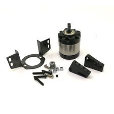 Planetary 1:5  Gearbox Getriebe Transmission for 1/10 RC4WD D90 Crawler Truck