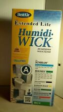 Best Air H62-C Humidi*Wick MicroFree, Replacement A, Free Shipping