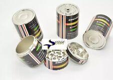SmokeStealth C Battery Grinder Hidden Herb 3 piece 30mm bowl secret stealth USA