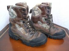 RED WING Irish Setter Camouflage Hunter Coldweather Boots Mens Sz. 11