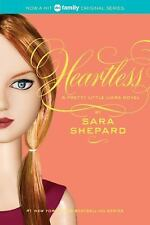 Heartless 7 by Sara Shepard (2010, Paperback)
