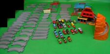 Thomas The Train & Friends Huge lot Engines Track Figures sets mining connectors