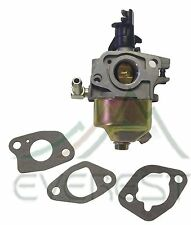 Carburetor For MTD Troy Bilt Snowblower Gaskets 951-14026A 951-14027A 951-10638A