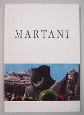Trini Celli Ricci FRANCESCO MARTANI 1996 Bolgna Università