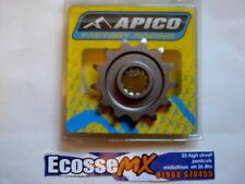 KTM exc125-300 1991-2012 14T APICO PIGNONE ANTERIORE