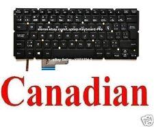 Dell XPS 14 L421X 15 L521X Keyboard - CA Canadian 09CNFX NSK-L62BC PK130O11B19