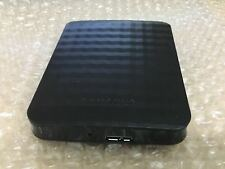 "Samsung M3 500GB Portable External Hard Disk Drive 2.5"" USB 3.0  Black"