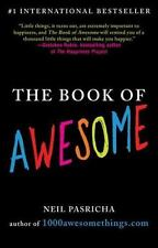 The Book of Awesome by Neil Pasricha (2011, Paperbac...