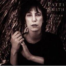 """PATTI SMITH """"DREAM OF LIFE"""" CD NEUWARE"""