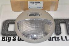Chevrolet Cobalt Pontiac G5 Overhead Console Dome Light Lens new OEM 22736097