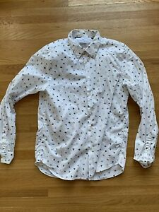 PS By Paul Smith - Mens Large Dress Shirt