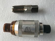 """Heli-Coil 3371-12 Thread Repair Insert Tool 3/4"""" -14 ANPT With Tap - NEW"""