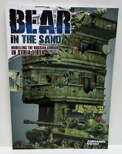 PLA Editions - Abrams Squad Special 05 - Bear In The Sand             Book