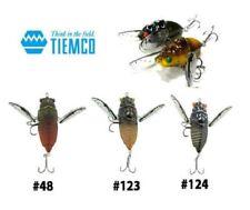 TIEMCO Bass Fishing Baits, Lures & Flies