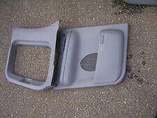 1999-2003 FORD TRUCK  DOOR PANEL LEFT REAR  EXTRA CAB