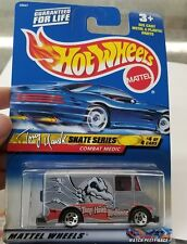 2000 Hot Wheels Combat Medic Tony Hawk Skate Series #44